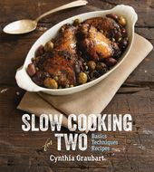 Cooking For 1 or 2: The Best Small-Batch Cookbooks